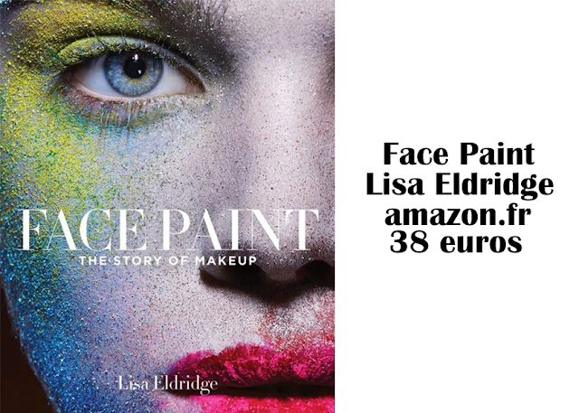Face Paint - Lisa Eldridge | makeupwonderland29
