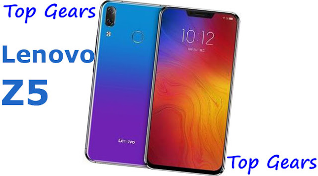 Lenovo Z5 Mobile Review and Full Details