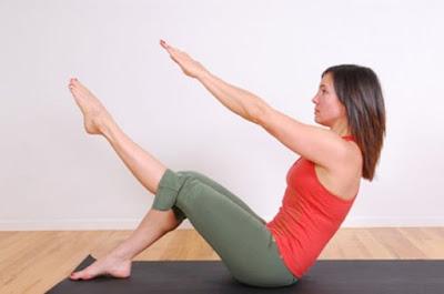 Recomendaciones practicar Pilates