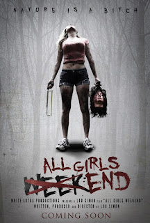 All Girls Weekend – Legendado