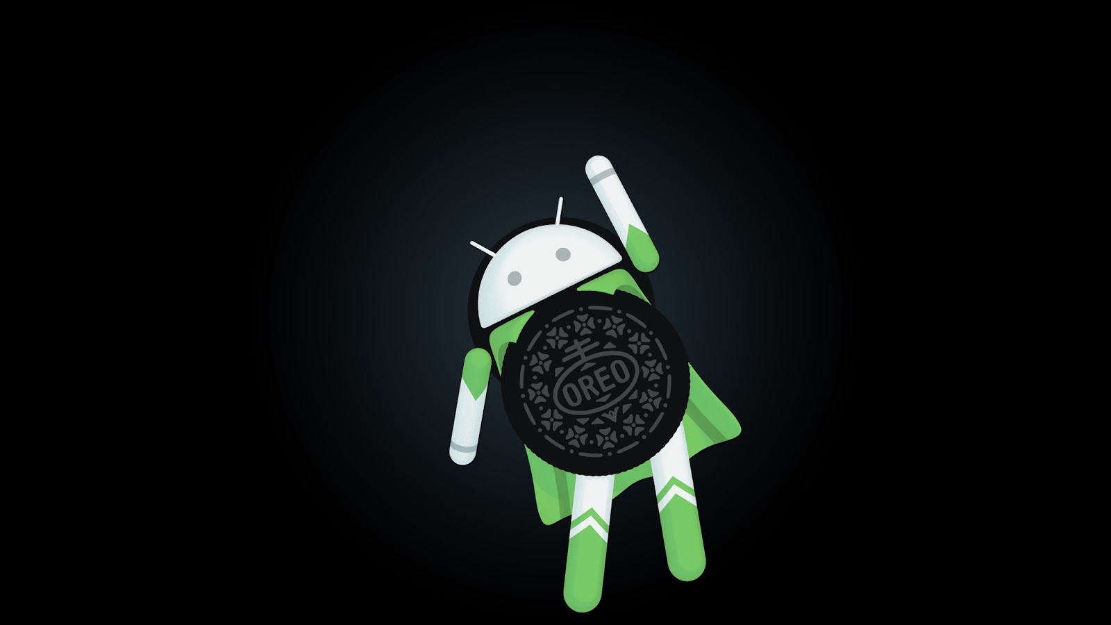 World Of Technology...!!!: Android Oreo Stock Wallpapers