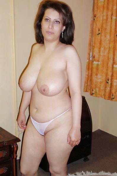 Like naked arab women milf think