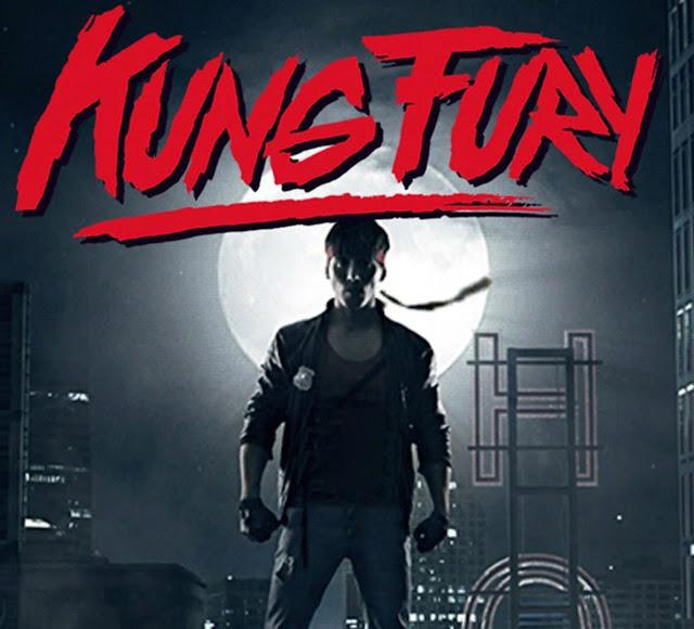 Kung Fury(2015)/俺たちの80年代!