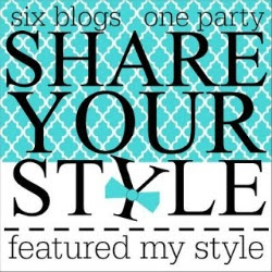 Share Your Style Party #138