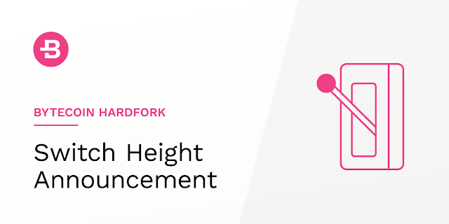 Switch Height Announcement