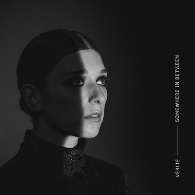 Vérité's Debut Album 'Somewhere in Between' Out Now
