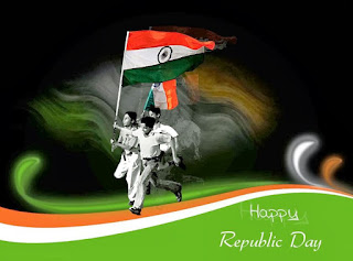 Happy Republic Day HQ Images