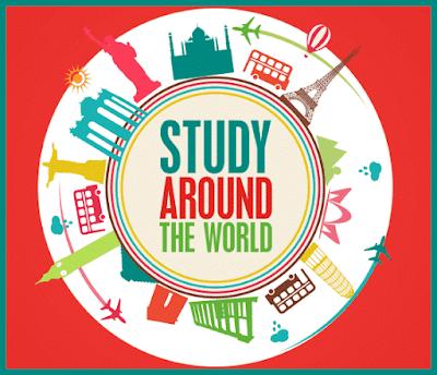 Peluang Usaha Agen Pendidikan Ke Luar Negeri