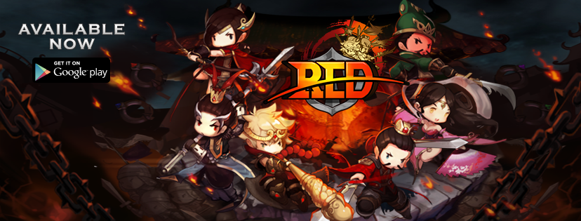 RED: Clash of Heroes