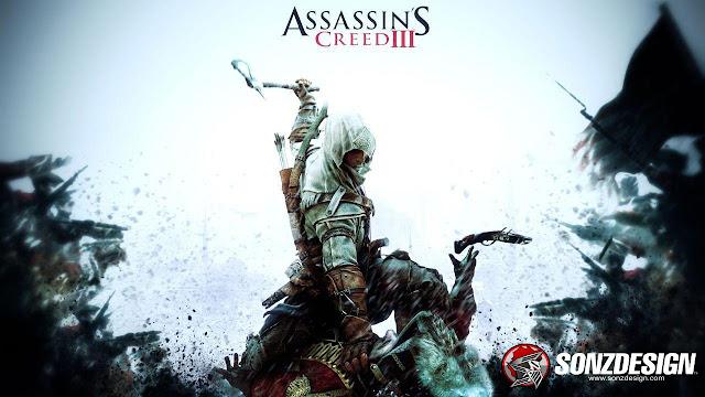 Ubisoft Bagikan Tanggal Rilis Assasin's Creed Remastered!
