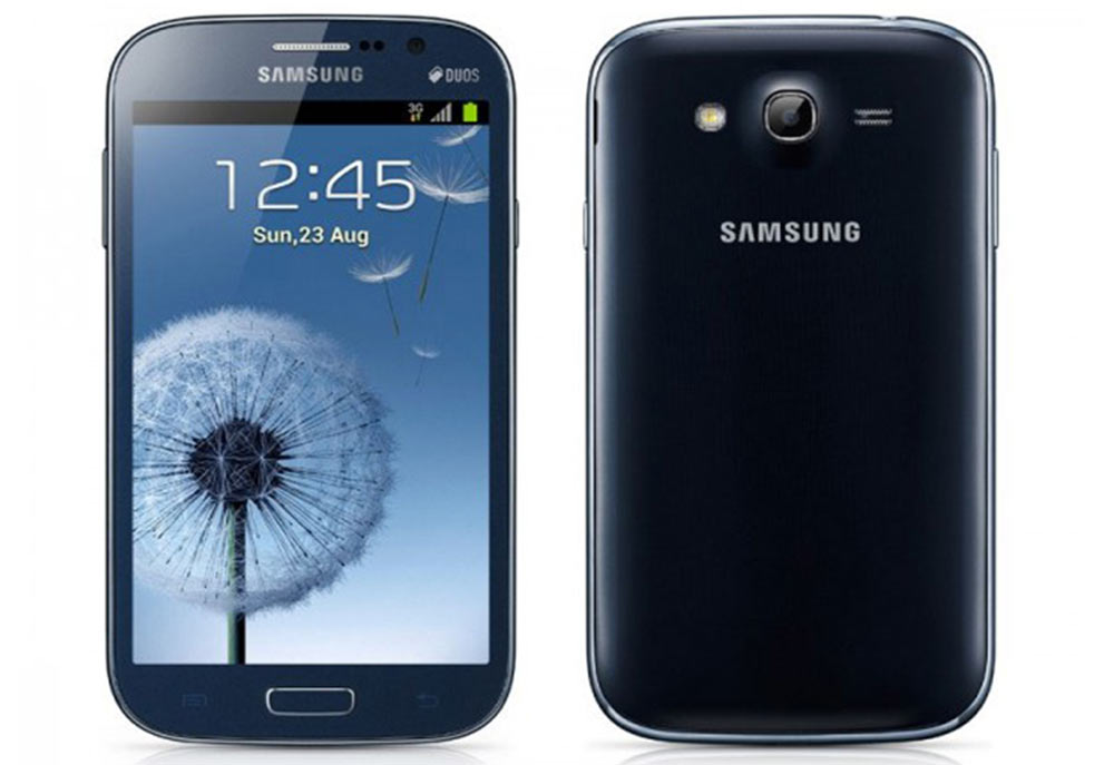 Download Samsung Galaxy Grand Duos GT-I9082 Firmware