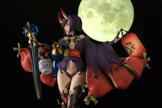 Shuten Douji (Assassin) 1/7 de Fate/Grand Order - Ques Q