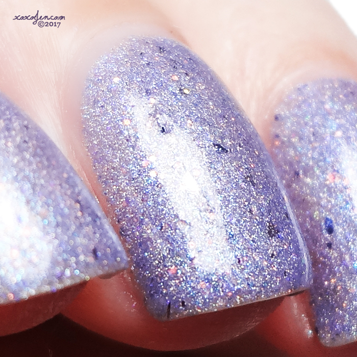 xoxoJen's swatch of Ever After Pieces of Me