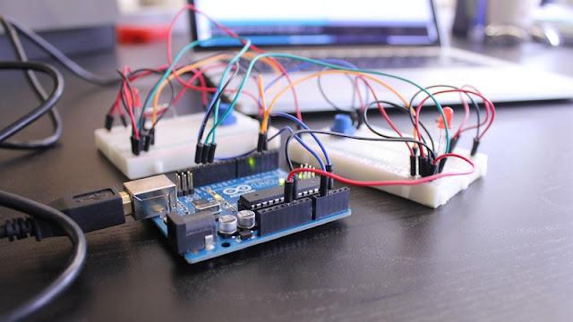 Prototype Electronic Engineering