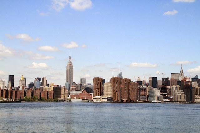 New York Che Cosa