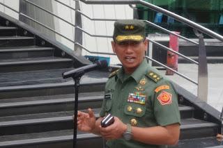 TNI: Senjata yang Dibeli Polri Punya Kecanggihan Luar Biasa