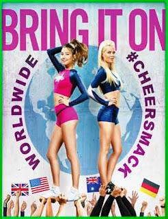 Bring It On: Worldwide #Cheersmack (2017) | 3gp/Mp4/DVDRip Latino HD Mega
