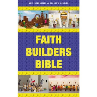 TOS Review: Faith Builders Bible