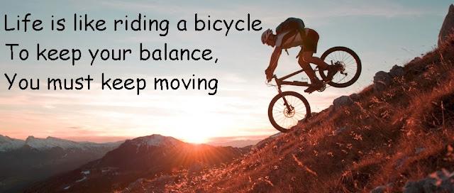 Bike Racing Status