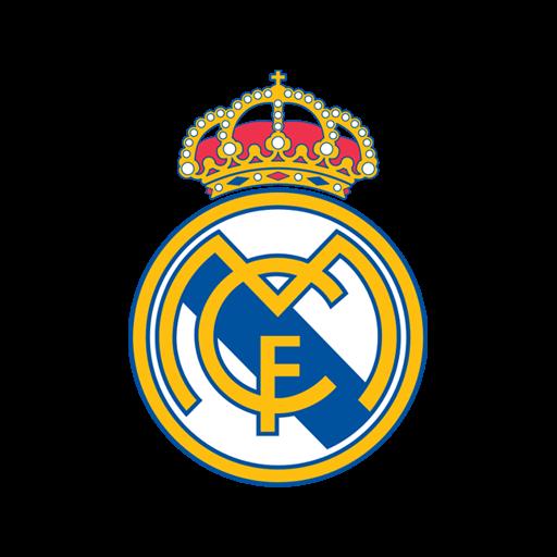 real madrid logo 512x512px