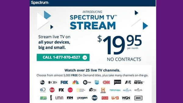 Charter Wants Cord Cutters Back