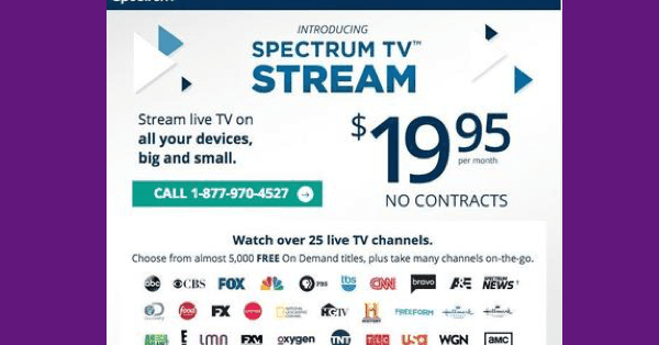 Charter Cable Packages >> Charter Wants Cord Cutters Back