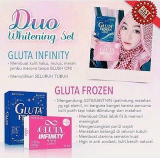 GLUTA INFINITY