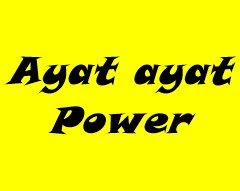 Ayat Ayat Power