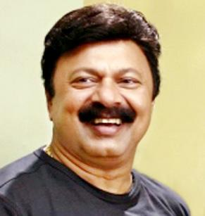 Lalu Alex in bad boys malayalam film