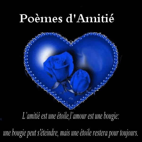 Poème Damitié Phrase Damour Les Meilleures Citations D