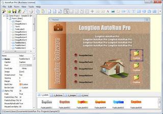Longtion AutoRun Pro 8.0.14.186 Full Keygen