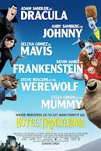 Hotel Transylvania ' Moviez