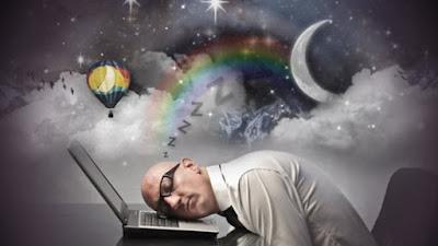 rüya görme sebepleri