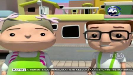 Frekuensi siaran Jaya TV di satelit Telkom 1 terbaru