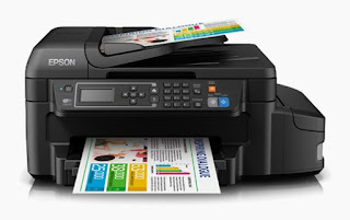 Epson L655 Drivers Download