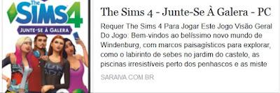 http://www.saraiva.com.br/the-sims-4-junte-se-a-galera-pc-9148297.html