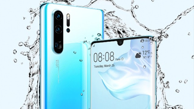 Huawei P30 Lite Launch in India on 4-6 GB RAM and 128-256 GB storage Has Features|| Techaarse