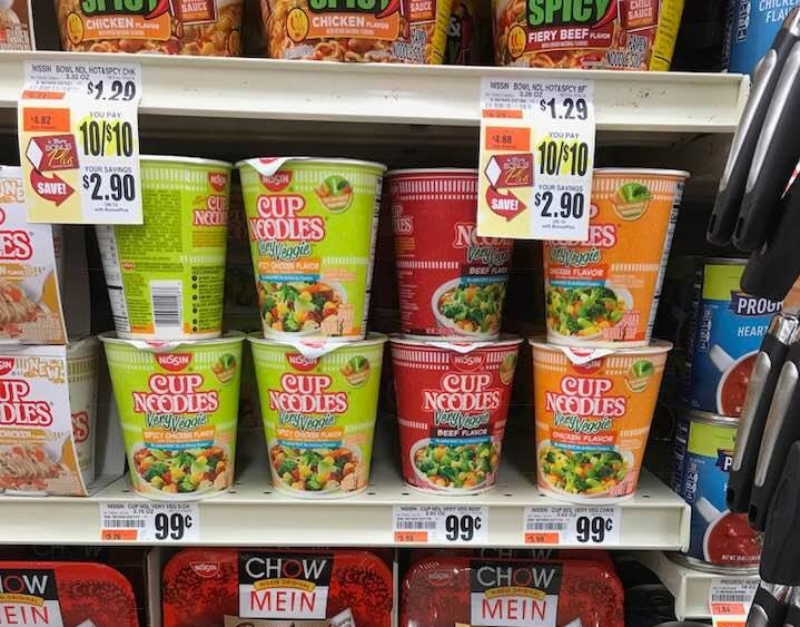 A Full Cup Tops Grocery : Tops markets seriously last minute deals for saturday