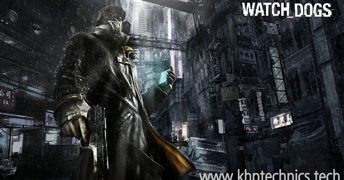 Watch Dogs Highly Compressed 44 Mb Pc Game Download