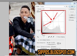 tutorial lengkap cara menghilangkan di photoshop