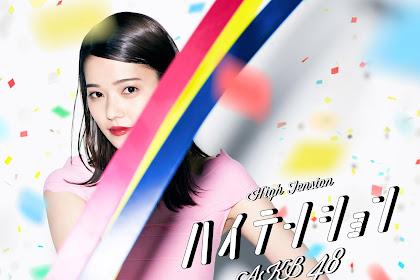 [Lirik+Terjemahan] AKB48 - Mata Anata no Koto wo Kangaeteta (Aku   Memikirkanmu Kembali)