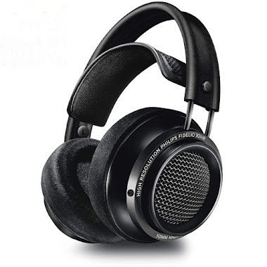 Philips Audio Fidelio X2HR