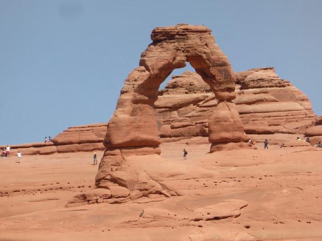 Imagen de Delicate Arch