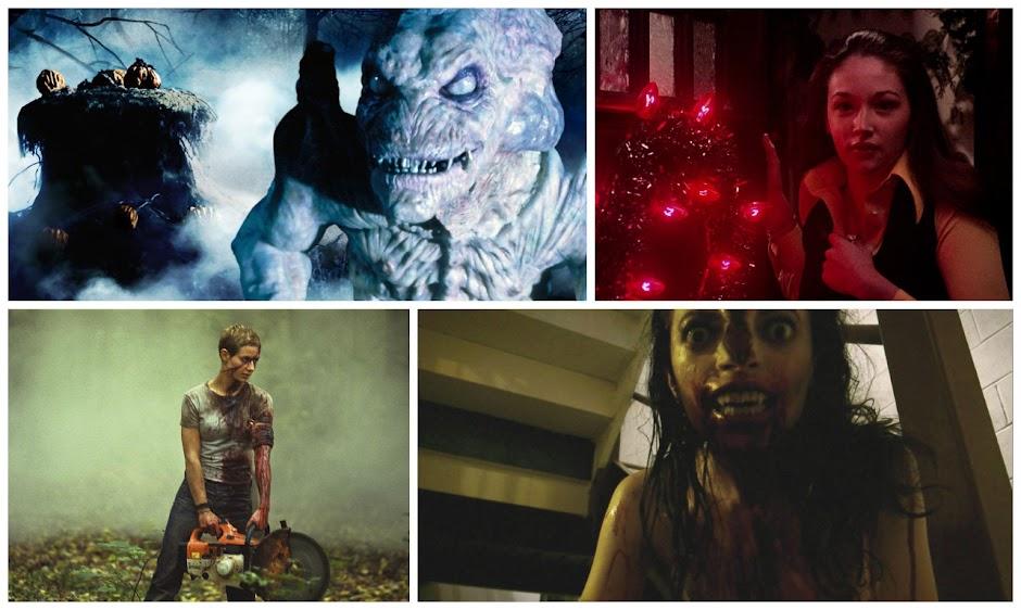 Especial Sexta-Feira 13: 13 Filmes de Terror que Você Possivelmente não Viu