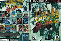Multi Games Collection - Shoot em Ups 16 in 1 (PS2)