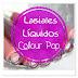 Colour Pop, labiales Líquidos