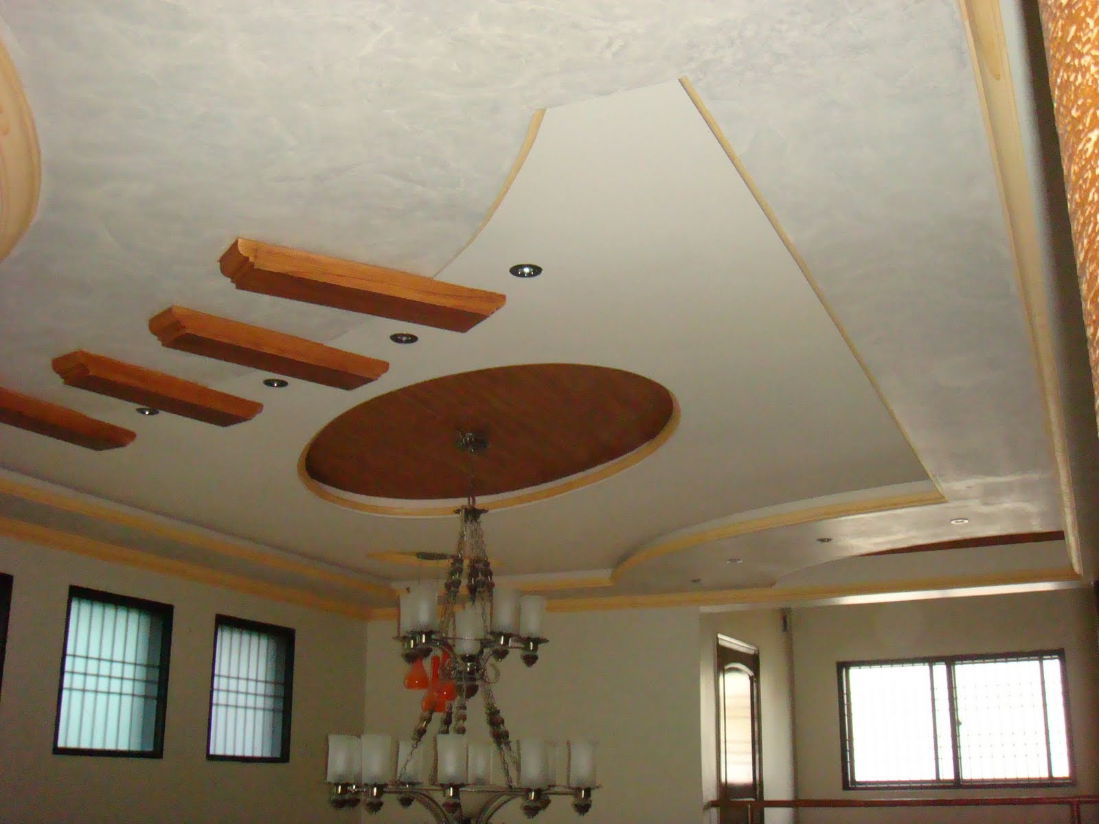 King2011 جیوے جیوے پاکستان Design For Ceiling