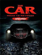 pelicula The Car: Road to Revenge