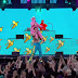 Die Antwoord Perform 'Banana Brain' On Kimmel Live