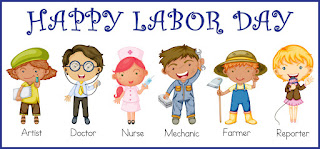 USA Labor day e-cards pictures free download